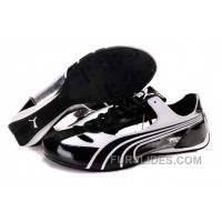 Free Shipping Women's Puma 2 On Behalf Sandals Black/White FByKm