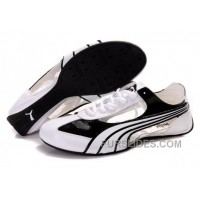 Lastest Women's Puma 2 On Behalf Sandals White/Black EYzAZb