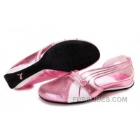 Christmas Deals Women's Puma BWM Sandals Pink /White RtwxWd