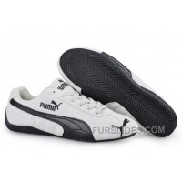 Christmas Deals Puma Speed Cat SD Trainers Grey/Black 8AtPHEd