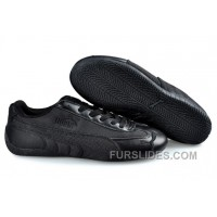 Puma Speed Cat SD US Shoes Black Super Deals YcPTThB
