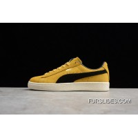 c8136402a71 Outlet Yang Puma Suede Casual Sneaker 365587-0313