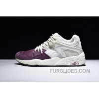 Puma Trinomic Blaze Winter Tech 361341-03 Burgundy Discount