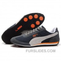 Men's Puma Usain Bolt Running Shoes Deep Grey Grey Super Deals HKzzT8