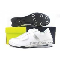 Women's Nike Shox R3 Shoes White/Silver New Release