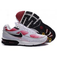 Men's Nike Shox TR Shoes White/Black/Pink Authentic