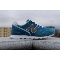 Super Deals 2016 New Balance WR996 Women Blue WDSHc