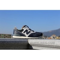 Top Deals 2016 New Balance WR996 Women Dark Blue HDXADB