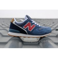 Cheap To Buy 2016 New Balance WR996 Women Dark Blue TsPKK
