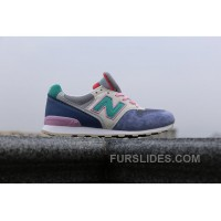 Cheap To Buy 2016 New Balance WR996 Women Ice Cream Blue ZaKGH8