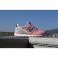 Super Deals 2016 New Balance WR996 Women Pink Qfdhajp