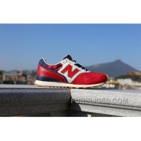 Top Deals 2016 New Balance WR996 Women Red Ba3QbE