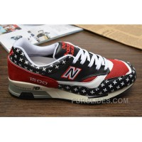 Authentic New Balance 1500 Women Red Black HFSNic