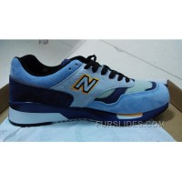 Super Deals New Balance 1500 Women Blue FZNRa