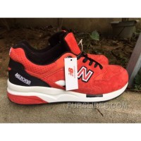 Christmas Deals New Balance 1600 Women Red EBcbkth