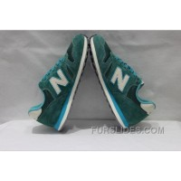 Authentic New Balance 373 Women Green KyBYDK