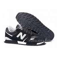 Top Deals New Balance 446 Women Black HZnY7iG