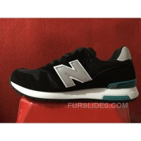 Top Deals New Balance 565 Women Black KxPFH