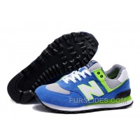 Womens New Balance Shoes 574 M013 Authentic