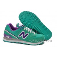 Womens New Balance Shoes 574 M063 Authentic