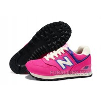 Womens New Balance Shoes 574 M086 Discount