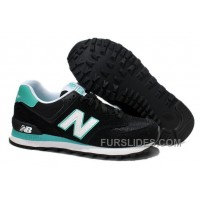 Womens New Balance Shoes 574 M091 Discount