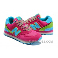 Womens New Balance Shoes 574 M092 Authentic