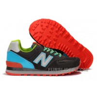 Womens New Balance Shoes 574 M095 Online
