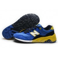 Womens New Balance Shoes 580 M001 Top Deals