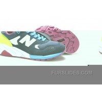 Womens New Balance Shoes 580 M006 Authentic