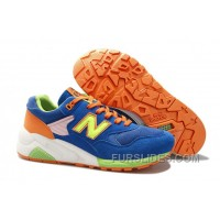 Womens New Balance Shoes 580 M012 Free Shipping