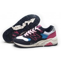 Womens New Balance Shoes 580 M014 Free Shipping