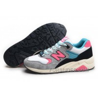 Womens New Balance Shoes 580 M015 Super Deals