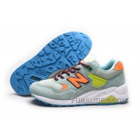 Womens New Balance Shoes 580 M022 Online