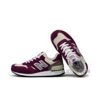 For Sale New Balance 670 Women Dark Red W66mCd