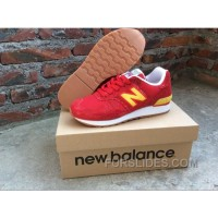For Sale New Balance 670 Women Red DA4Ce