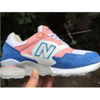 Lastest New Balance 878 Women Blue Pink BWM6hR8