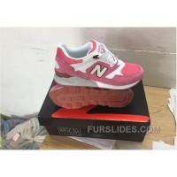 Authentic New Balance 878 Women Pink MNsCTp