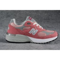 For Sale New Balance 993 Women Pink K6Xz2Fx