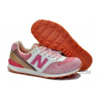 Womens New Balance Shoes 996 M018 Authentic