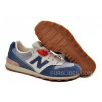 Womens New Balance Shoes 996 M022 Authentic