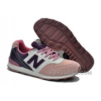 Womens New Balance Shoes 996 M030 Online