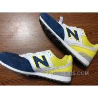 Super Deals New Balance 996 Women Blue Yellow ETP6E
