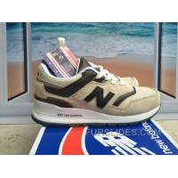 Christmas Deals New Balance 997 Women Beige 4rntx