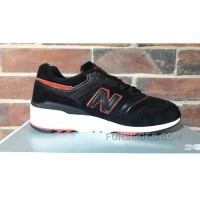 Discount New Balance 997 Women Black EyF7c6H