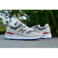 Lastest New Balance 997 Women Grey RfnZCfJ
