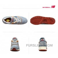 Lastest New Balance 997 Women Light Grey EWtWmh