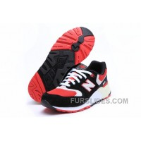 Discount New Balance 999 Women Black Red Y2mjQc