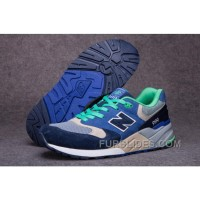 Cheap To Buy New Balance 999 Women Blue AME7s